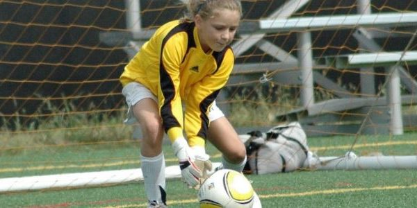 Ingoal   Creating future goalkeepers