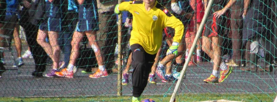 Ingoal | Creating future goalkeepers