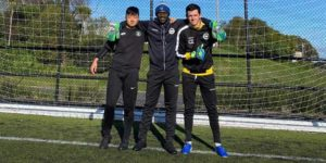 INGOAL | Creating Future Goalkeepers